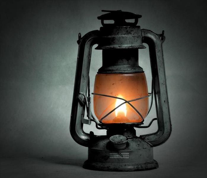 Commercial Power Outage Tips