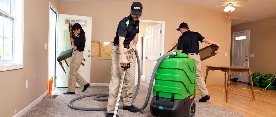Rossville, GA cleaning services